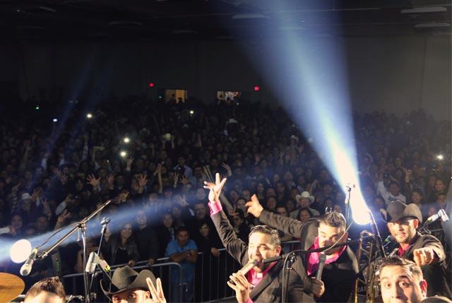 Santa Maria, CA & Las Vegas, NV 2.2014 - Montez De Durango