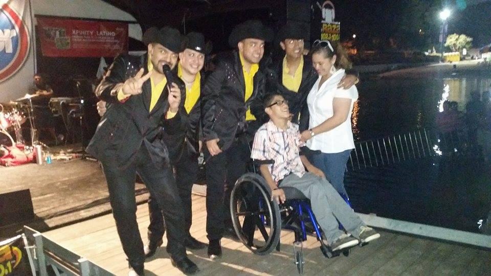 Septiembre con Montez De Durango - Montez De Durango