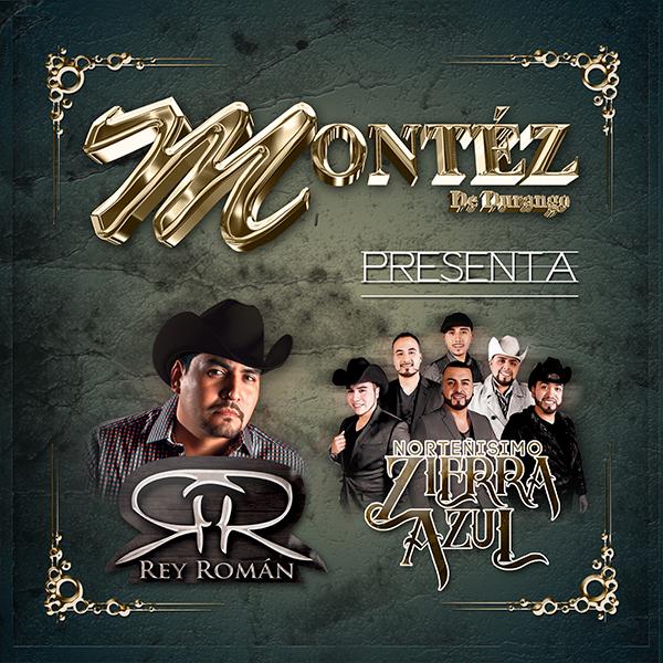 Montez De Durango Presenta