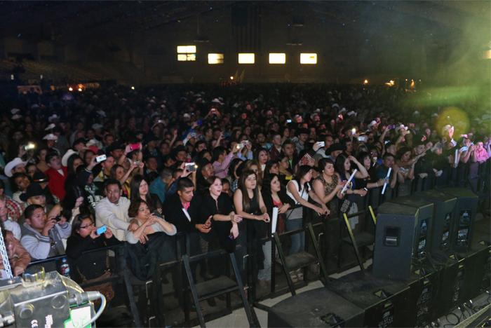 Salem, OR 1.31.2014 - Montez De Durango