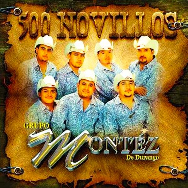 500 Novillos
