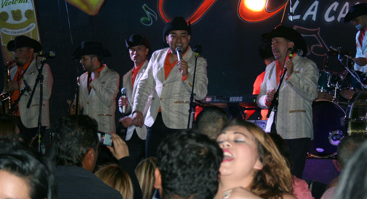 Fresno, CA 5.29.2015 - Montez De Durango