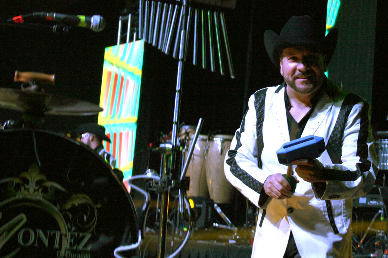 Visalia, CA 6.17.2016 - Montez De Durango