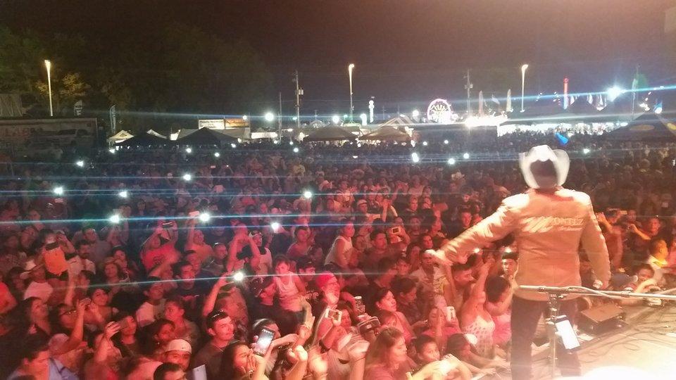 Memphis, TN 9.6.2015 - Montez De Durango